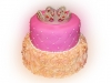 tutu-cake-criss-cross-pattern-and-tiara